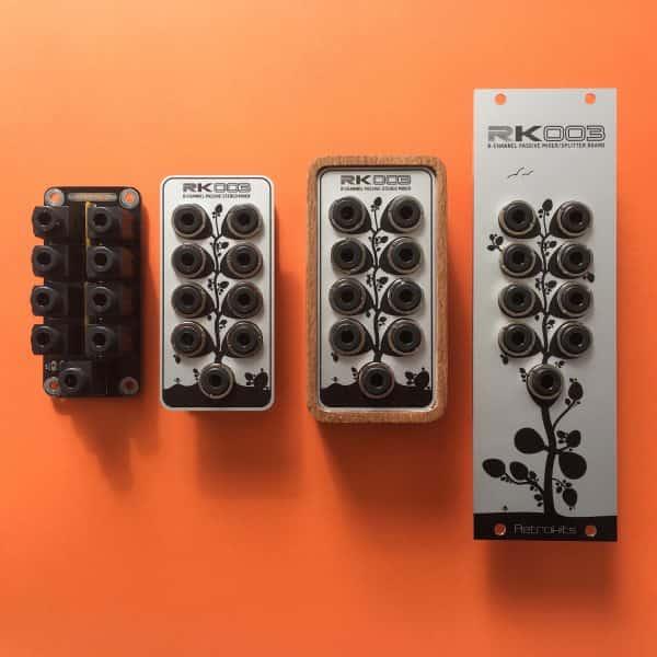 RK-003 Options