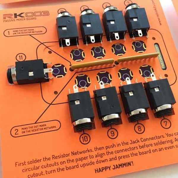 RK-003 DIY