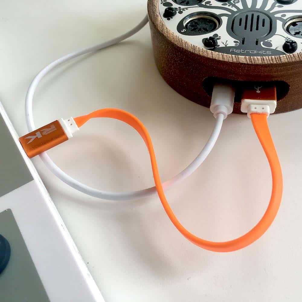 RK-USB